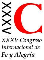 Logo XXXV Congreso España