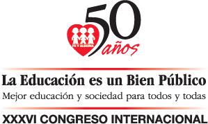 Logo XXXVI Congreso Venezuela 2005